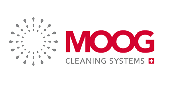 servicio técnico Oficial Moog cleaning systems